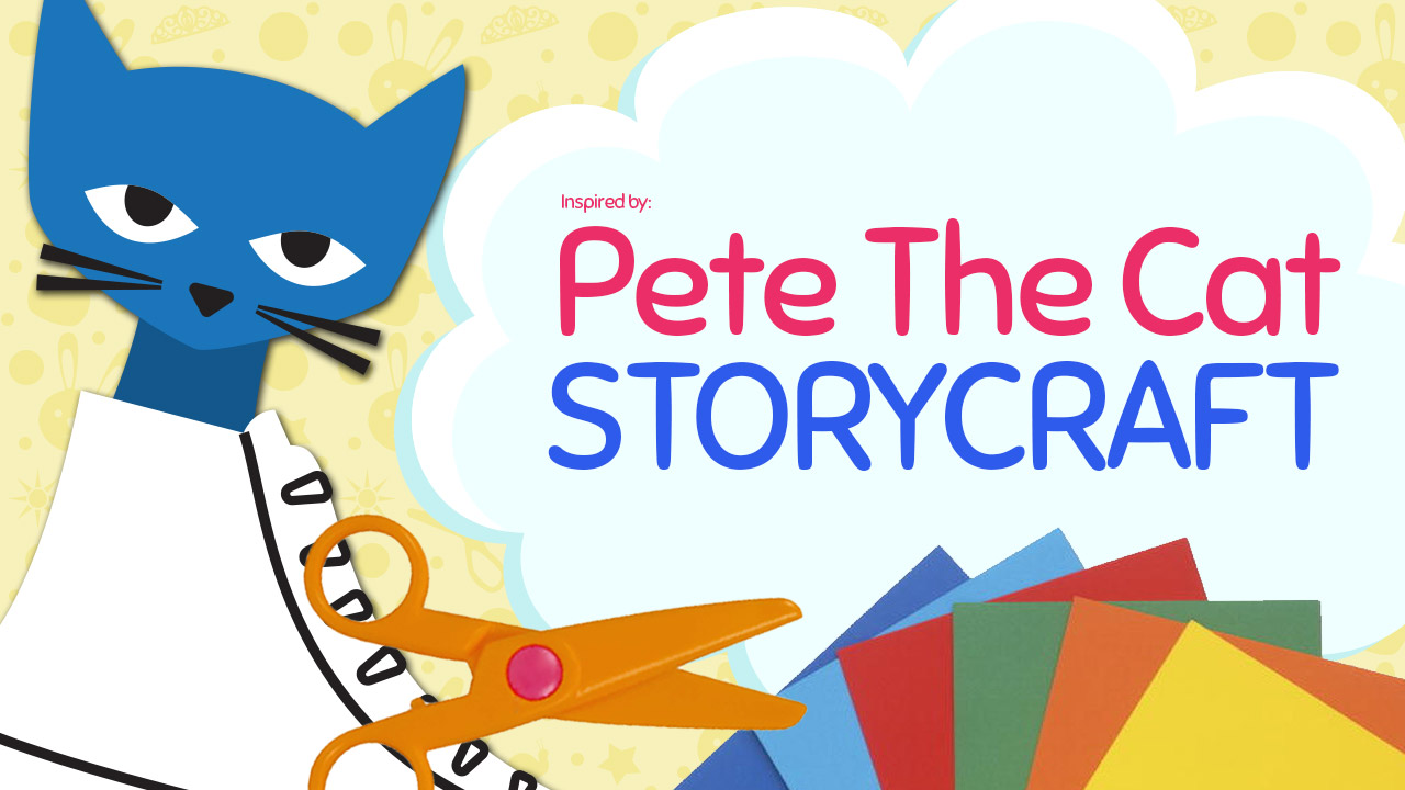 photograph relating to Pete the Cat Printable identified as Pete the Cat Craft Small children Game Printables Cunning Pammy